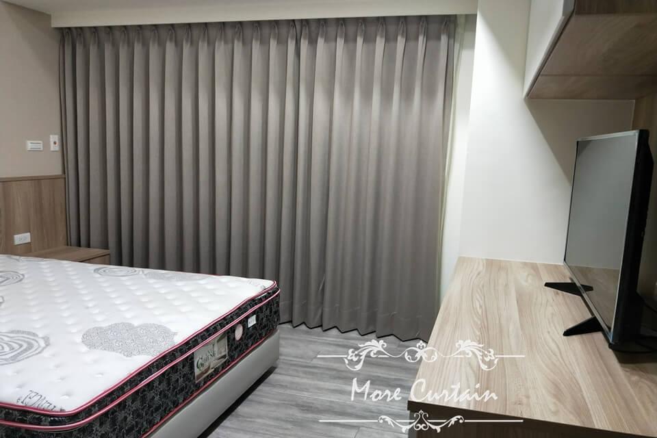 全遮光窗簾