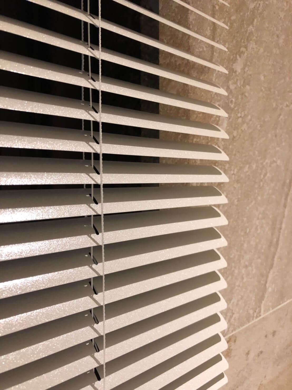 百葉窗 防水