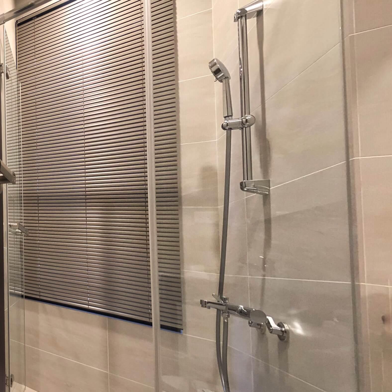 浴用鋁百葉