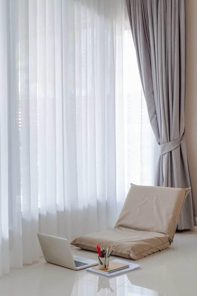 好的窗簾品質 幫您節省更多